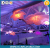 Newest Attractive Event/Club Ceiling/Hanging Decoration Inflatable Flower