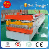 Aluminum Roof Sheet Roll Forming Machine