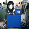 Six Wire Braided Hydraulic Hose Crimping Machine -Dx68