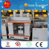 China CZ Purlin Making Machine with Fly Cut