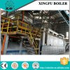 Fully Continuous Waste Tyre Pyrolysis Plant with EU Emission Standard