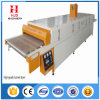 Industrial Conveyor Belt Type Microwave Oven for Fabric Drying