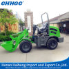 Hr1500 Telescopic Boom Loader