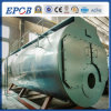 2ton Steam Output, Natural Gas, Diesel Shell Type Fire Tube Boiler