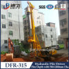 Earth Auger Drilling Rig, Dfr-315 Pile Driving Machine