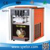 China Hot Sell Tabletop Soft Ice Cream Machine/ Bql-818t