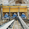 High Performance and Low Price Conveyor Belt for Gravel
