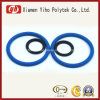 Customized Designs High Temperature Silicone Rubber O Ring in Sealing