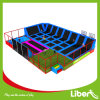 Liben Indoor Free Jumping Trampoline Elastica Bed Large