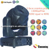 60W Mini LED Moving Head Spot Stage Light