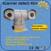 Scanner T Shape Multi Function 4km Thermal Camera
