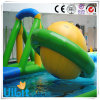 Inflatable Aqua Park Use Spinner Water Amusement Equipment LG8047