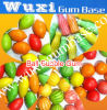 High Quality Round Chewy Candy Bubble Gum Paintball