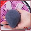 Tear Shape Natural Konjac Sponge Cellulose Facial Cleansing Sponge