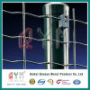 ISO Certificated Euro Style Wire Fencing/Wire Mesh Welded Euro Fence