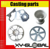Die Casting Part of China High Precision