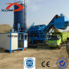 Mobile Soil-Cement Mixing Plant 300t/H (YWBS300)