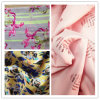 Printed Crepe Chiffon with Many Patterns