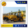 CE Approved Backhoe Loader Wz30-25