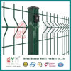 Triangle 3D Wire Mesh Fence/Curved Welded Wire Mesh Panel Fence
