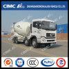 Dongfeng 8*4 Concrete/Cement Mixer Truck