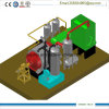 Waste to Energy Recycling Plant 5tpd Environmental Friendly