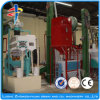 50t/D High Efficient Wheat / Corn Flour Mill Machine