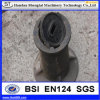 Round Cast and Ductile Iron Surface Box (made in China)