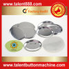 Talent Button Oval 60X90mm Pin Button
