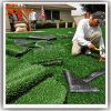 Garden Artificial Grass Outdoor Synthetic Grass for Soccer Fields