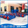 Concrete Pole Plant Equipment