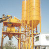 Belt Conveyor Stationary Concrete Batching Plant Price