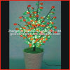 Hot Sale Decorative Lights for Home LED Flower Light with Pot Take The Place of Floor Lights