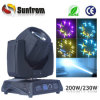 Two Prisms 7r 230W Sharpy Beam Moving Head Light