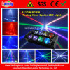 RGBW Spider LED Light Moving Head
