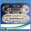 Plastic Oil Standard for CNC / Oil Level Sight Glass