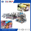 Excellent Quality Automatic PLC Controlled Hard Candy Depositing Line with Profession Manufacture