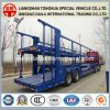 3 Axles Vehicle Carrier /Car Carrier Transport Semi Trailer for Sale