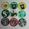 Customize Silicone Drink Coaster (PT1241-1)