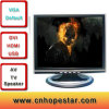 13.3 Inch LCD Monitor for Computer, Car, CCTV, POS, ATM, Gaming Use (AV, TV, HDMI optional)
