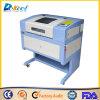 Glass Laser Engraving CNC Machine CO2 60W Dek-9060