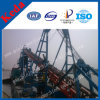 High Efficiency Chain Bucket Gold Dredger Made in China