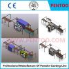 Powder Coating Line for Fence with High Performance
