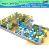 Indoor Large Naughty Castle Kids Play Equipment (H14-0829)