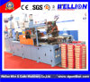 Automatic House Wire Coiling Machine