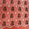 China Embroidery Voile Lace Fabric (L5139)