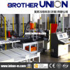 Automatic Cable Tray Roll Forming Machine with Hydraulic Punching