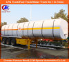 3 Axle 45000liters Carbon Steel Fuel Tank Semi-Trailer
