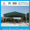 Event Stage Truss System with Roof