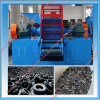 Professional High Quality Tire Recycling Shredder